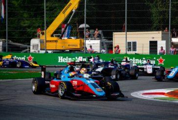 GP3 – Maini zurück in den Punkten in Monza