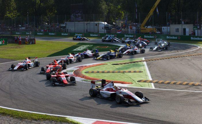 GP3 – Week-end difficile à Monza pour les Suisses