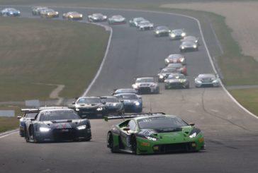 Blancpain GT Series – Rolf Ineichen et le Grasser Racing Team s'imposent au Nürburgring, Garage 59 champion de l'Endurance Cup