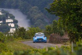 WRC – Ile de Beauté beckons