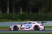 Nürburgring start of final countdown to DTM title