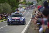 Jubel beim Jubiläum? Dreifache Titelchancen für Volkswagen beim 50. Rallye-WM-Start des Polo R WRC