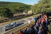 #GOgier in Richtung Titel: Ogier/Ingrassia erobern Führung bei der Rallye Spanien