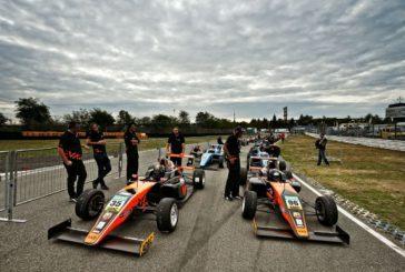 Joey Mawson ist der neue Champion der ADAC Formel 4