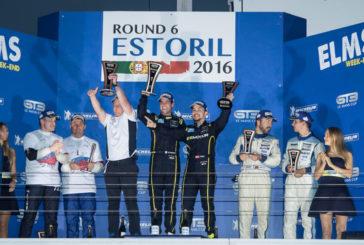 GT3 Le Mans Cup – TF Sport remporte la victoire au Portugal et le titre de champion