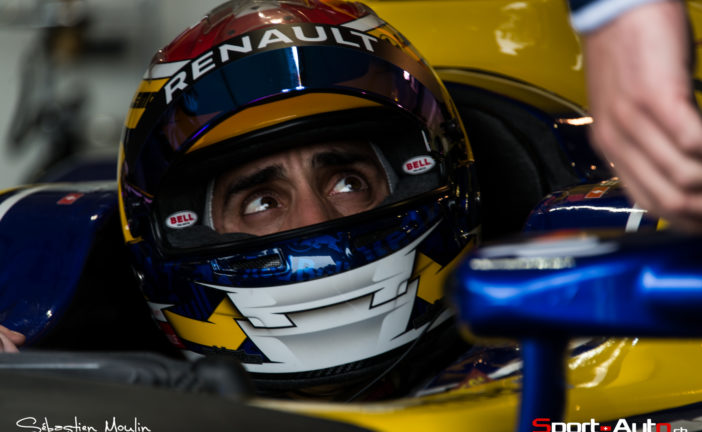 Formula E – La saison débute ce week-end avec l'ePrix de Hong Kong 2016