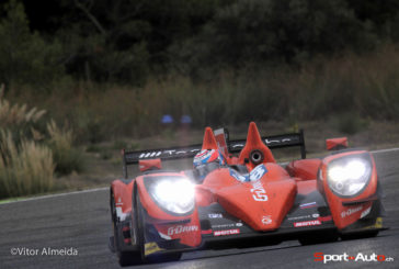 ELMS 4 Heures d'Estoril : G-Drive et Aston Martin titrés à l'arraché !