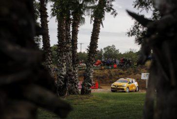 WRC – Michaël Burri veut concrétiser sur sa lancée au Rallye d'Espagne