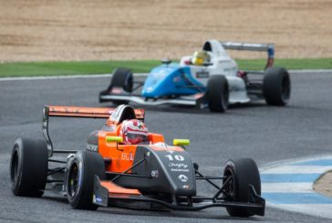 Eurocup Formule Renault 2.0 – Superbe remontée sur le podium d'Hugo de Sadeleer