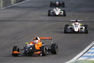 Eurocup Formule Renault 2.0 – Hugo de Sadeleer septième de la finale