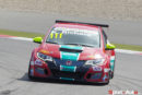 ETCC – Le Bernois Kris Richard (Honda Civic) Champion d'Europe !