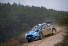 WRC – Home soil Beckons for M-Sport