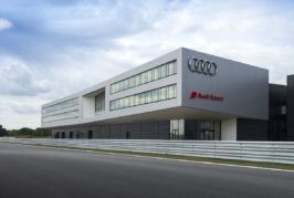 Audi with new motorsport strategy: Formula E instead of WEC
