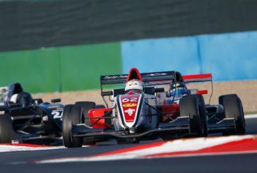 VdeV – Trois courses intenses pour le pilote neuchâtelois Christophe Hurni.