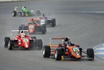 ADAC Formel 4 – Neuer Champion Mawson feiert nächsten Sieg in Hockenheim