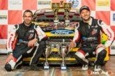Sébastien Carron au départ du Rally del Tartufo : prémices d'un retour ?