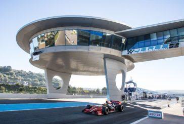 Formula V8 3.5 – Louis Delétraz reprend les reines du championnat