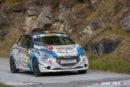 RIV 2016 – Championnat Suisse Rallye Junior : La victoire pour Nicolas Lathion, le titre pour Aurélien Devanthéry