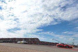 Porsche Supercup – Jaminet wins the race, Jeffrey Schmidt third,  Müller claims the championship title