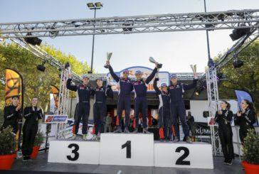 Terre des Cardabelles : podium pour Jérémie Toedtli !