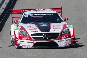 FIA Hillclimb Masters : Mehr als ein Rennen