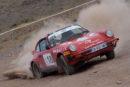 Sardaigne Historic Rally : nouveau défi pour Frank Servais