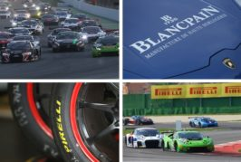 Blancpain GT Series Asia reveals inaugural calendar and championship details