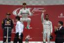F1 – Rosberg s'impose au Japon et prend le large au championnat- Les pilotes Sauber loin derrière