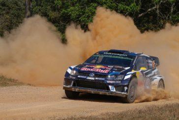 WRC – Doublé Volkswagen pour la dernière, Thierry Neuville vice-champion