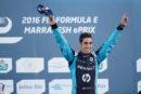 Formula E – Nouvelle victoire pour Sébastien Buemi à l'ePrix de Marrakech