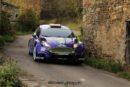 Rallye Monts et Coteaux : des Suisses prolongent la saison