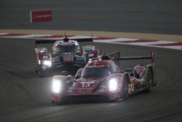 Rebellion Racing termine le FIA WEC 2016 en beauté à Bahrein