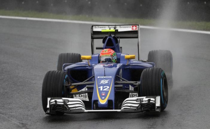 F1- GP du Brésil : Des points «magiques» pour l'écurie suisse Sauber – Hamilton traverse les trombes d'eau sans suer…