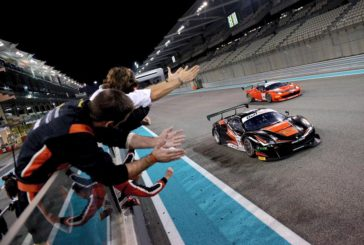 Gulf 12h : Kessel Racing double la mise