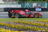 Rebellion Racing retourne aux USA avec Neel Jani et Sébastien Buemi