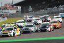 Die ADAC TCR Germany startet mit mehr als 30 Fahrzeugen in die zweite Saison
