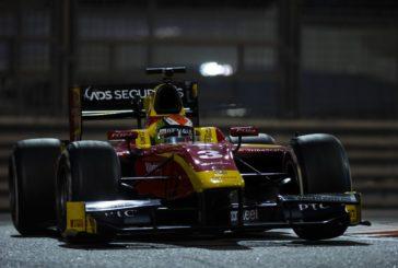 GP2 – Louis Delétraz signe avec Racing Engineering pour 2017