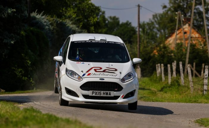 M-Sport to launch Fiesta Sport Trophy Series in ITRC