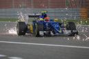 """Sauber F1 : Une saison 2016 faite de hauts et de bas….. et """"d'un miracle"""""""