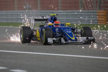 Sauber F1 : Une saison 2016 faite de hauts et de bas….. et «d'un miracle»