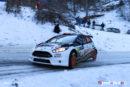 Rallye Monte-Carlo – J2 : Olivier Burri brillant 15e