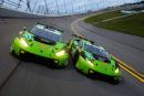 Von Dubai nach Daytona: GRT Grasser Racing will jetzt in den USA das Pech besiegen