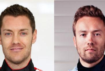 Julien Canal et David Heinermeier Hansson rejoignent le Rebellion Racing