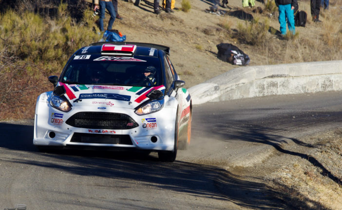 Rallye Monte-Carlo – J3 : «C'est un rallye mythique qui restera dans les annales»