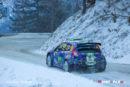 Rallye Monte-Carlo 2017 – Les photos Sport-Auto.ch