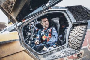 Sebastien Loeb (Peugeot)