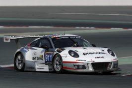 Daniel Allemann and Herberth Motorsport win Dubai 24 Hours, Hofor Racing win in A6am