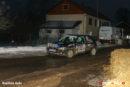 Rallye Ronde du Jura : Olivier Ramel premier de la classe !