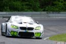 BMW Fahreraufgebot für die 24 Stunden auf dem Nürburgring steht fest