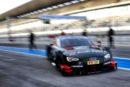 Letzter DTM-Test für Audi vor Weltpremiere
